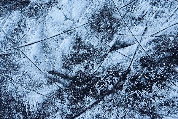 ICE-Textures 8 - Schlittschuh-Spuren - gratis downloaden