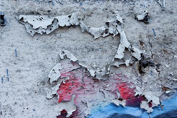 Old Paint Texture 5 - gratis downloaden