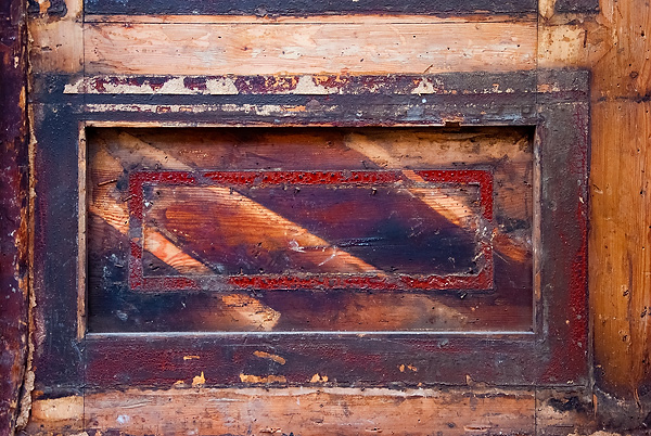 Alte Holz Textur 1
