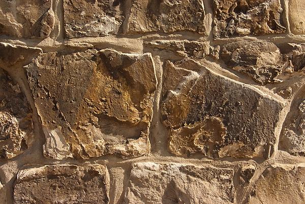 Alte Steinmauer Textur 6
