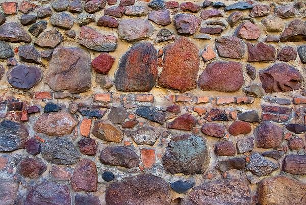 Alte Berliner Stadtmauer Textur 8