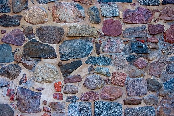 Alte Mauer-Textur 9