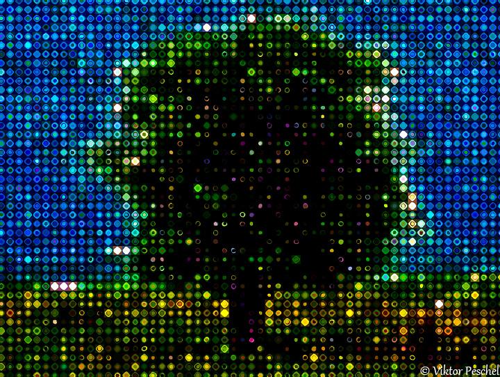 Baum mit Filter Forge