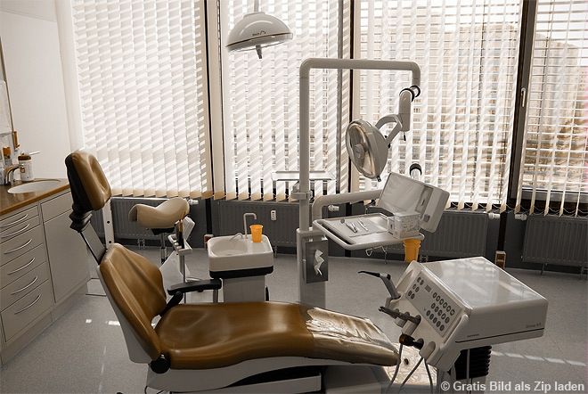 Zahnarzt Zimmer - Zahnarztpraxis