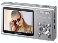 Fujifilm FinePix Z5 fd Digitalkamera