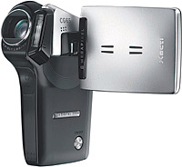 Sanyo Xacti Digital Movie CG65 - Hybridkamera